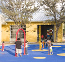 The San Antonio Childrens Shelter