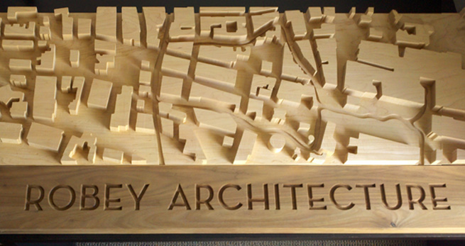 Robey Architecture, Inc.