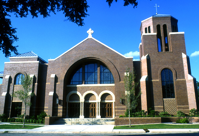 First Presbyterian Church of Kerrville