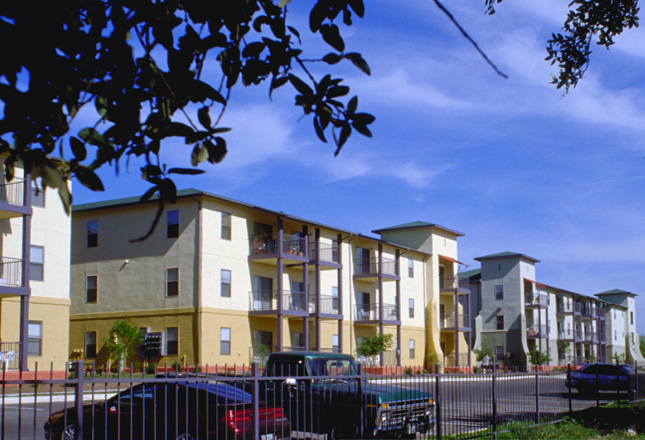 The Lago Vista Village Apartments