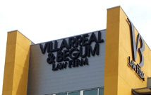New Law Offices of Villarreal & Begum